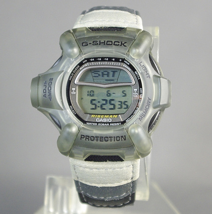 CASIO RISEMAN DW-9100MS-8T 送料サービス